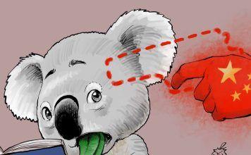 china-amenaza-australia-coronavirus